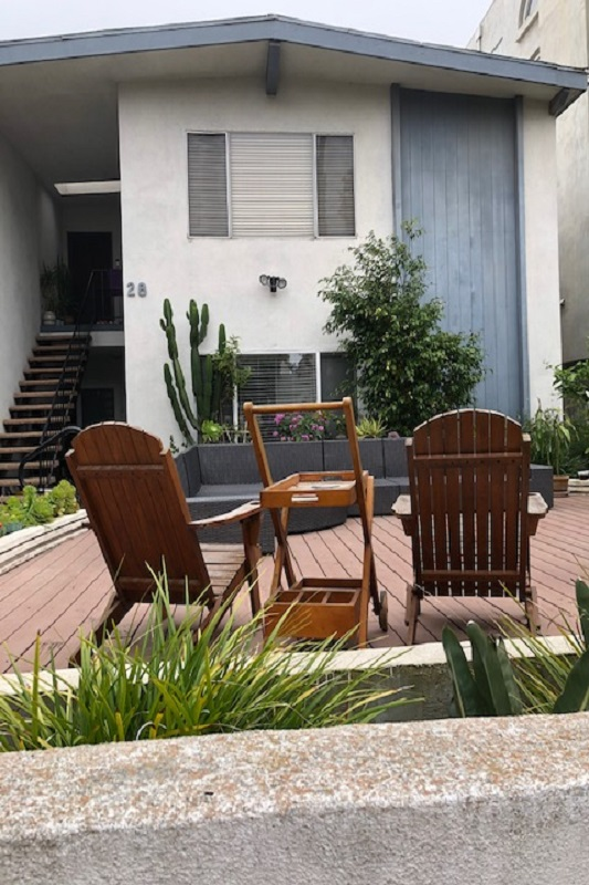 28 Eastwind, Marina del Rey, California 90292, 2 Bedrooms Bedrooms, ,1 BathroomBathrooms,Apartment,For Rent,Eastwind,1,1007